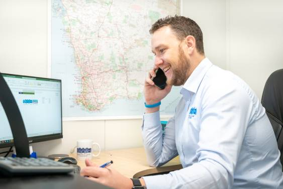 Our customer service is designed to help clients