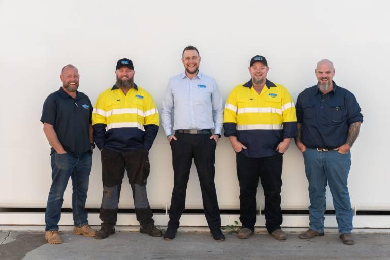 Australiawidehaulage Team